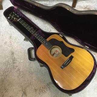 ギブソン(Gibson)の11月末まで出品Gibson gospel 1974〜1975年製造 カラマズー(アコースティックギター)