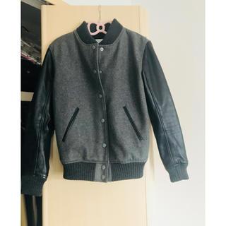 クーシオ(Qussio)のジャケット  qussioクーシオ 新品 36(ノーカラージャケット)