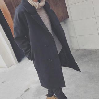 ロングコート 冬服 HARE系 韓国系
