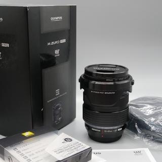 OLYMPUS - 【美品】 M.ZUIKO DIGITAL ED 12-40mm F2.8 PRO
