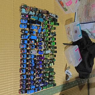 タカラトミーアーツ(T-ARTS)のカプセルプラレール トーマス まとめ売り(キャラクターグッズ)