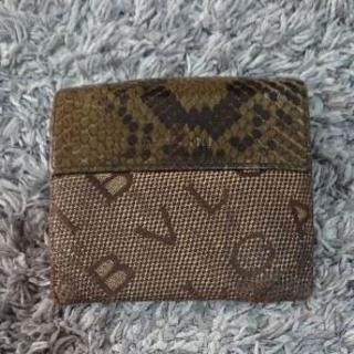 BVLGARI ブルガリ 財布(折り財布)