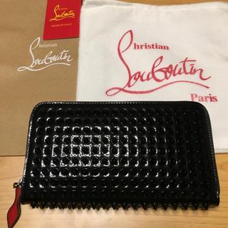クリスチャンルブタン(Christian Louboutin)のルブタン財布(長財布)