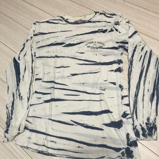 バートン(BURTON)のBURTON 長袖 【送料込み】‼️(Tシャツ/カットソー(七分/長袖))