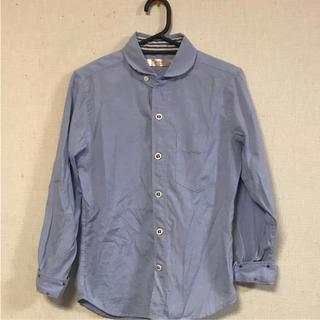 ハンジロー(HANJIRO)のハンジロー☆マリンデザインシャツ(シャツ/ブラウス(長袖/七分))