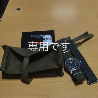 タイメックス(TIMEX)のナイジェルケボーンタイメックス(腕時計(アナログ))
