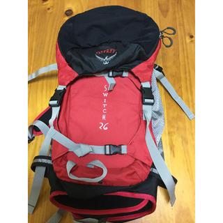 オスプレイ(Osprey)のオスプレイ SWITCH26(登山用品)