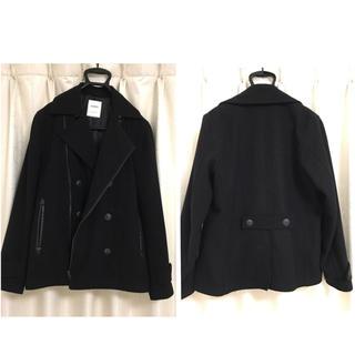 ウィゴー(WEGO)のコート ジャケット(ピーコート)