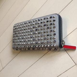 クリスチャンルブタン(Christian Louboutin)のルブタン 長財布 メンズ レディース(長財布)