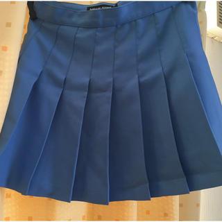 アメリカンアパレル(American Apparel)のアメリカンアパレル テニススカート アメアパ(ミニスカート)
