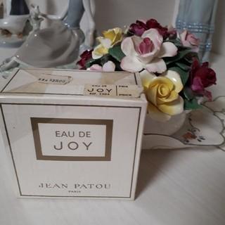 ジャンパトゥ(JEAN PATOU)のjean patou Eau de Joy 香水(香水(女性用))