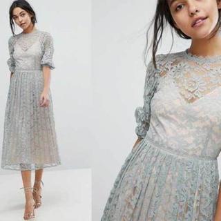 Little Mistress ワンピース ドレス(ロングドレス)