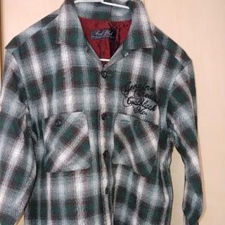 コールブラック(COALBLACK)のCOAL BLACK シャツ(シャツ)