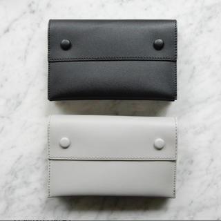 シマムラ(しまむら)のDEVILISH TOKYO スクエアデザイン お財布ポシェット(ポシェット)