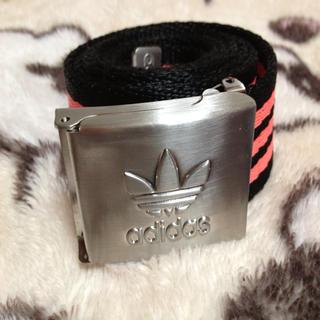 アディダス(adidas)のadidas ガチャベルト(ベルト)