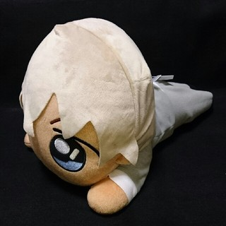 セガ(SEGA)の名探偵コナン メガジャンボ 寝そべりぬいぐるみ 安室透 スーツ(ぬいぐるみ)