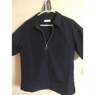 ポロシャツ  yud(ポロシャツ)