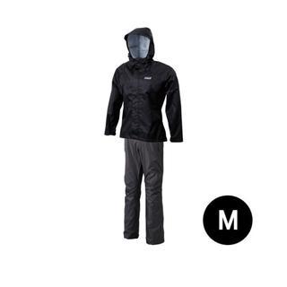 コールマン(Coleman)の★新品★コールマン レインスーツ ブラック M(レインコート)