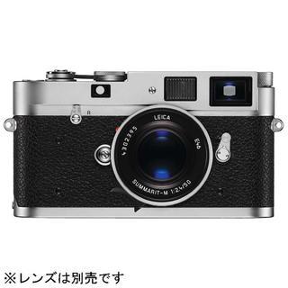 ライカ(LEICA)のライカM-A Typ 127(フィルムカメラ)