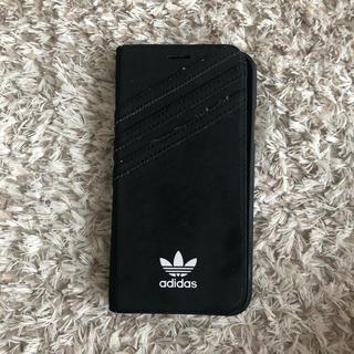 アディダス(adidas)のadidas iPhone Xケース(iPhoneケース)