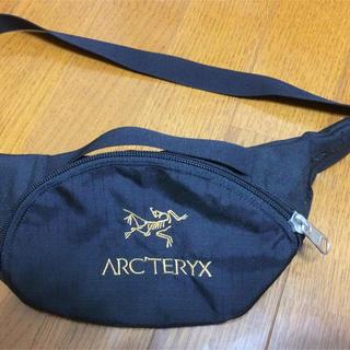 アークテリクス(ARC'TERYX)のアークテリクス ウエストポーチ アーバンファニー ビームス 40周年(ウエストポーチ)