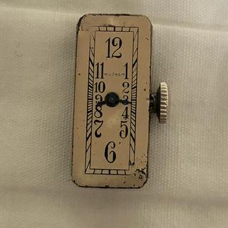 ウォルサム(Waltham)の【刹那様専用】WALTHAM ムーブメント ジャンク(腕時計)