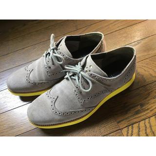 コールハーン(Cole Haan)のCole Haan × Nike ルナグラウンド US 9.5!(ドレス/ビジネス)