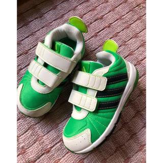 Adidas キッズ スニーカー15cm