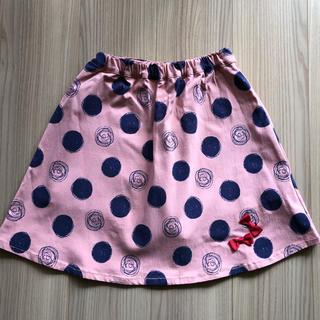 シューラルー(SHOO・LA・RUE)のスカート140サイズ  SHOO-LA-RUE(スカート)