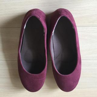 MUJI (無印良品) - 靴