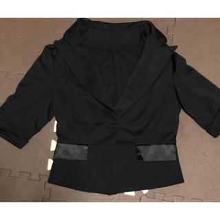 黒のスーツ系(上)(その他)