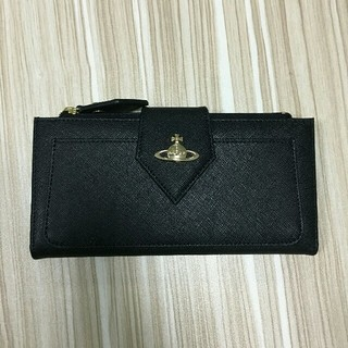 ヴィヴィアンウエストウッド(Vivienne Westwood)のVivienne Westwood 長財布 折り財布(折り財布)