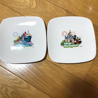 ディズニー(Disney)のミッキー お皿セット(食器)