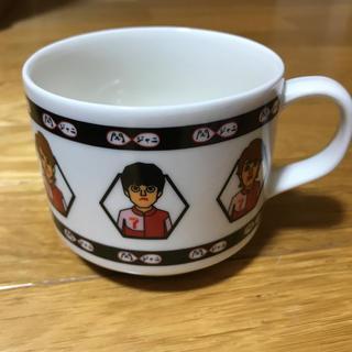 カンジャニエイト(関ジャニ∞)の関ジャニ∞ マグカップ(グラス/カップ)