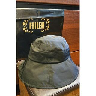 フェイラー(FEILER)のお値下げ💴⤵¥3800→¥1980【フェイラー】帽子👒(その他)