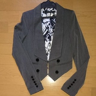 リップサービス(LIP SERVICE)のジャケット(その他)