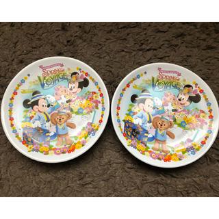 ディズニー(Disney)のディズニー お皿 (食器)