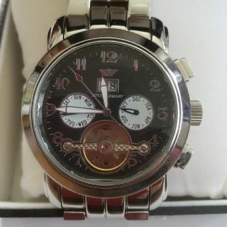 ロイヤルアルマーニ腕時計 メンズ