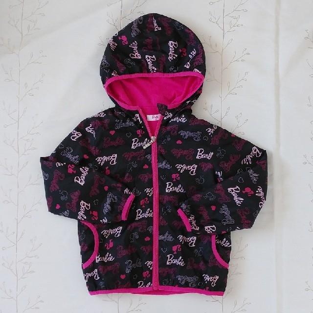 99d13bacf72ac Barbie - ☆Barbie☆フード付きパーカーsize120の通販 by nicco's shop ...