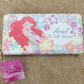 ディズニー(Disney)のアリエル☆長財布(財布)