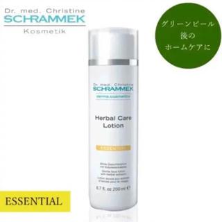 シュラメック(Schrammek)の新品 シュラメック       ハーバルケアローション(化粧水 / ローション)
