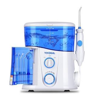 口腔洗浄器  UV除菌機能付き(口臭防止/エチケット用品)