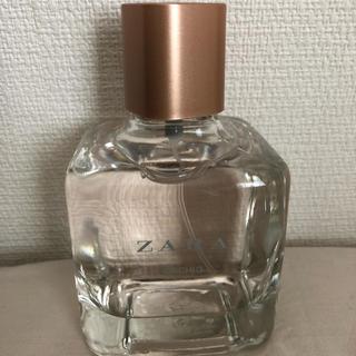 ザラ(ZARA)のZARA オーキッドオードパルファム(香水(女性用))