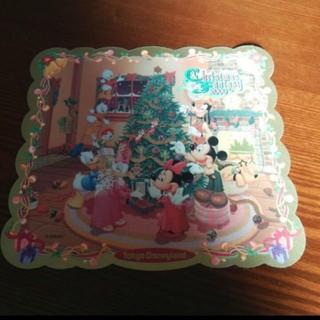 ディズニー(Disney)のディズニーランドクリスマスファンタジー2000(その他)