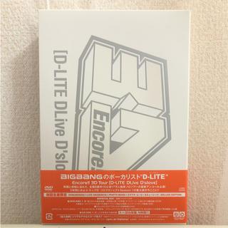 ビッグバン(BIGBANG)のテソコン DVD(K-POP/アジア)