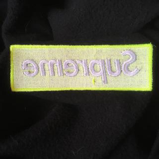 シュプリーム(Supreme)の【確認用】Supreme  Box Logo Hooded(パーカー)