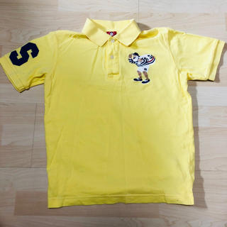 キャプテンサンタ(CAPTAIN SANTA)のCAPTAIN SANTA ポロシャツ キャプテンサンタ ゴルフ トレーニング(ポロシャツ)