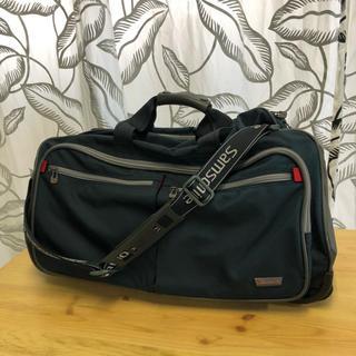 サムソナイト(Samsonite)のサムソナイト ボストンバッグ 3WAY(トラベルバッグ/スーツケース)