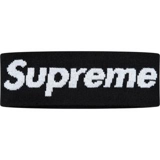 シュプリーム(Supreme)の込み Supreme headband(ヘアバンド)