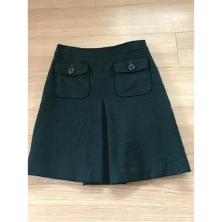 アクアガール(aquagirl)のスカート(ミニスカート)